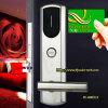 Key intelligent Card Hotel Lock System avec l'IDENTIFICATION RF Card