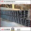 tubo de acero rectangular negro de 120mmx60m m con alta calidad