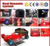 Électrique Jeu de 6DOF de Machine System F1 Race Car Simulator
