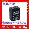 LED Light SMF Battery 6V 5ah