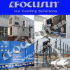 Machine à glaçons Focusun nouveau flocon/ l'eau douce Flake Usine de fabrication de glace