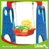 Sale、Kids Plastic Slide (LEのための子供Outdoor Playground Big Slides。 HT. 014)