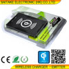 Mobille Accesorios Teléfono Qi cargador inalámbrico