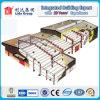 Entrepôt léger de structure métallique d'usine sidérurgique de service d'entrepôt de trame en acier