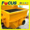 ISO e CE Approvedconcrete Pumping Concrete Pump Sales Concrete Trailer