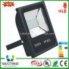 Warranty 3 년 10W-50W LED Floodlights Type Outdoor IP65