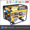 CE GS Certification Gasoline Generator di 6.5kw Rated Power EPA