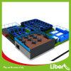 Коммерчески Gymnastic крытое Trampoline Park для Sale