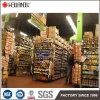 Shelving Epoxy resistente aprovado NSF da prateleira do fio 800lbs de aço para o armazenamento do armazém da loja da loja