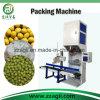 Пневматический тип веся заполняя машину упаковки запечатывания для зерна, риса, лепешек
