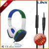 Boules quies drôles d'écouteurs d'écouteurs en gros d'ordinateur de la Chine