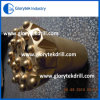 T38 76mm Thread Button Bits
