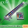 Im Freien wasserdichte Wand-Unterlegscheibe-Leuchte des China-Großhandelspreis-LED