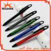 새로운 형식 승진 (BP0610)를 위한 특별한 클립을%s 가진 주문 로고 금속 펜
