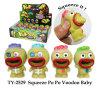 Het grappige Stuk speelgoed van de Baby van het Voodoo van Squueze Popo