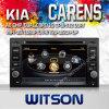 GPS van Car Radio van Witson voor KIA Magentis, Lotze (2005-2010) /Picanto, Morning, Euro Star (2007-2011) /Rio (2005-2011) /Sedona, Carnaval (2006-2011) (W2-C023)