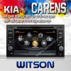 Witson Car Radio GPS para KIA Magentis, Lotze (2005-2010) /Picanto, Morning, Euro Star (2007-2011) /Rio (2005-2011) /Sedona, carnaval (2006-2011) (W2-C023)