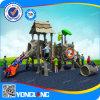 De Apparatuur van de Speelplaats van de school