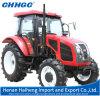 農業Tractor Power Engine 4WD 100HP Wheel Tractor (CHHGC1004)