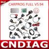 十分のCarprog V5.94 Carprog