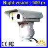 500m Night Vision IRL Laser PTZ IP Camera