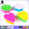 Neue kundenspezifische Qualitäts-Plastikmittagessen-Kasten