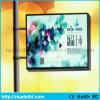 Publicidad del rectángulo ligero de la tela del LED Frameless con precio bajo