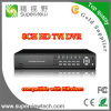 8CH Economical Standalone HD Tvi DVR (SVTD-T1008)