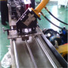 La linea di produzione di griglia di T laminato a freddo la formazione della macchina