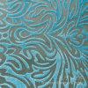 Hauptgewebe auf Band aufgenommene Samt-super weiche Polyester-Gewebe