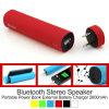 Côté universel de pouvoir avec le haut-parleur de Bluetooth