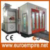 La cabina de aerosol filtra la cabina de la pintura del coche de la lámpara de la cabina de aerosol de los muebles
