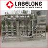 Kleine RO-Wasseraufbereitungsanlage für Fabrik-Gebrauch