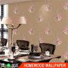Hot vender papel de la pared de PVC2106 (106cm*10m / 15,6m)