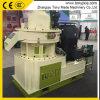 Máquina de moinho de péletes automático de biomassa de madeira sobre a venda