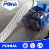 Equipo abrasivo de la limpieza del chorreo con granalla del camino de Appoved del CE