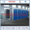 High Efficiency를 가진 최고 Economy Powder Coating Oven