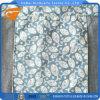 tela de la guarnición de la tela que embolsa 100%Polyester