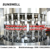 Dairy Product Filler and Seamer Machinery