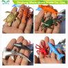 a vida marinha da mini criatura do oceano do animal de mar 8PCS figura brinquedos educacionais dos modelos
