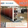 Dieselpumpen-Station/Schiene-Eingehangene Tankstelle/Kraftstoff-Tankstelle