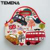 Emballages personnalisés par panier-repas Alb999 d'achat de Fiambreras Lancheiras du néoprène de Lancheira Caixa Termica Loncheras de sac de déjeuner