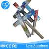 Famiglia del di alluminio di uso del tipo e di approvvigionamento del rullo