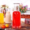 Frasco de vidro/vidro garrafa de leite/garrafa de sumo de vidro/vidro Garrafa de Bebidas