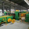 Высокоскоростная автоматическая стальная режа линия, режа к длине