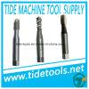 DIN371 taraud métrique de machine de l'acier à coupe rapide M35