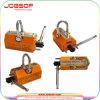 тяга подвеса 3300lb неодимия Lifter стального магнита 1320lbs 600kg магнитная
