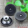 Brass Metal hecho personalizado remache/Botón Jeans Denim Jeans Button