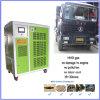 Máquina de descarbonização Oxy-Hydrogen do motor de automóveis do gerador de Hho