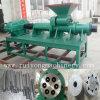 Populäre Rod-Strangpresßling-Maschine der Kohle-2014